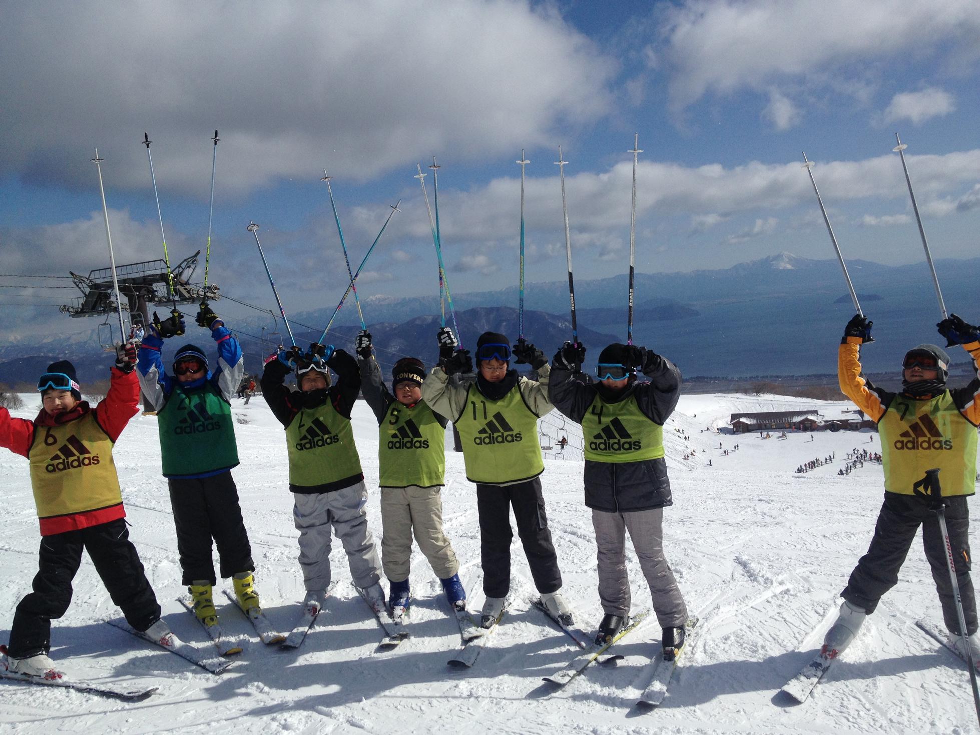 TSC スキー&スノーボード教室 2020